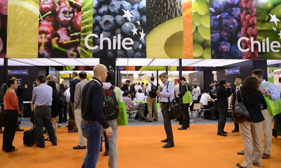 Asia Fruit Logistica: Countdown commences to Asia's ...